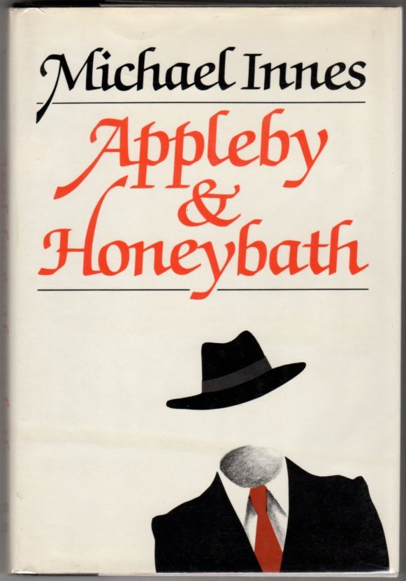 Image for Appleby and Honeybath