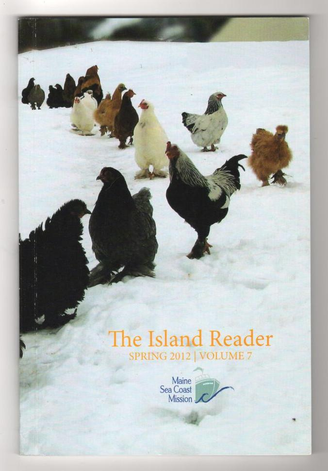 Image for The Island Reader: Volume 7