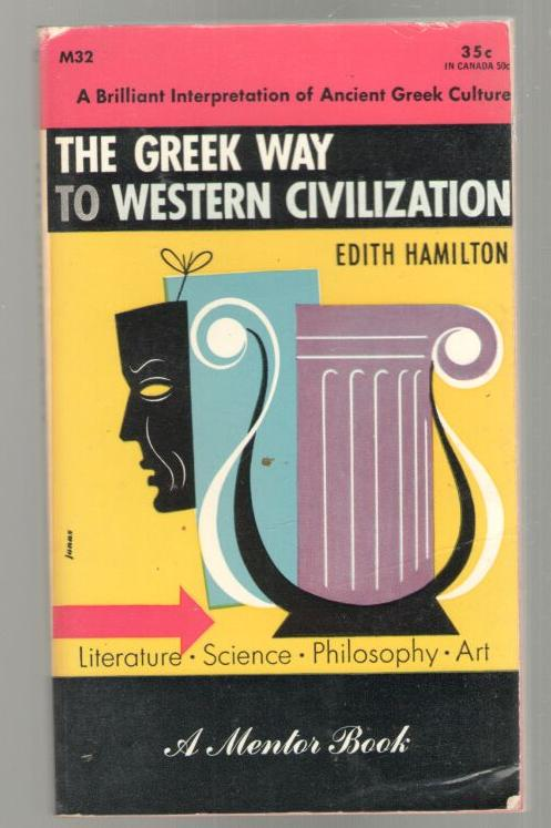 Image for The Greek Way to Western Civilization