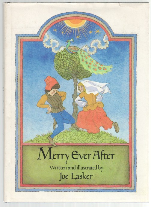 Image for Merry Ever After