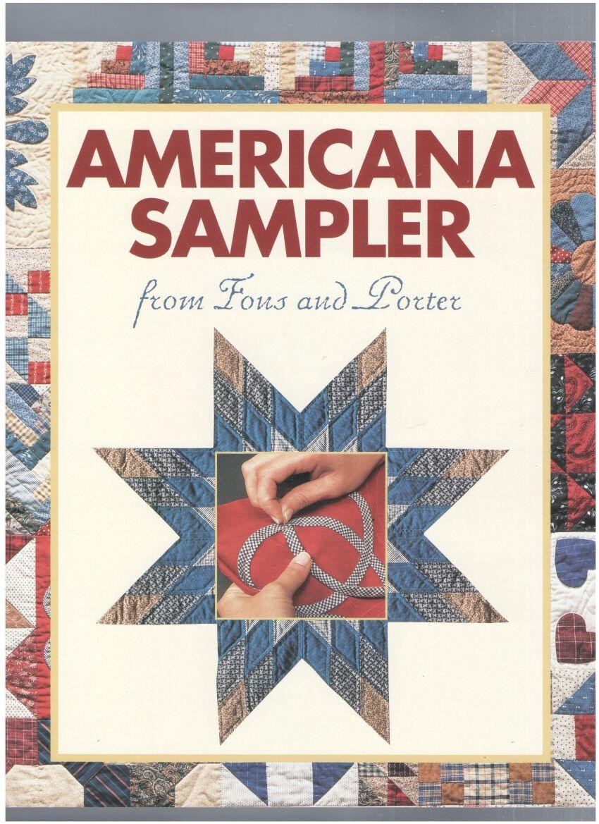 Image for Americana Sampler