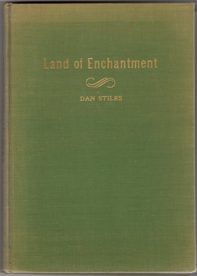 Image for Land of Enchantment; The Penobscot Bay - Mount Desert Region