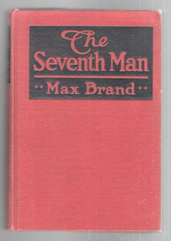 Image for The Seventh Man