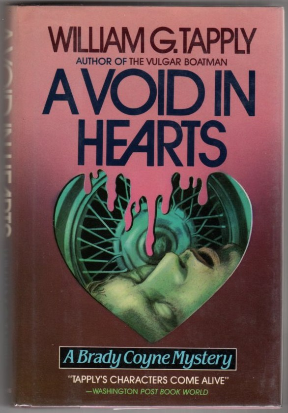 Image for A Void in Hearts