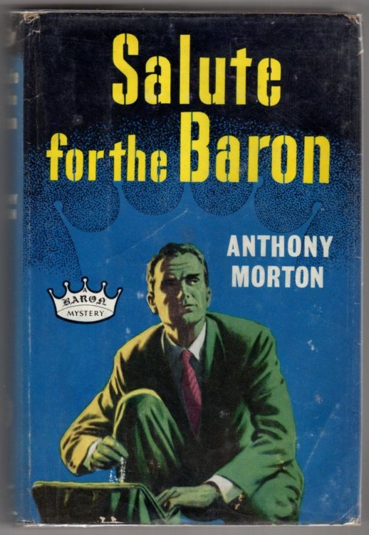 Image for Salute for the Baron
