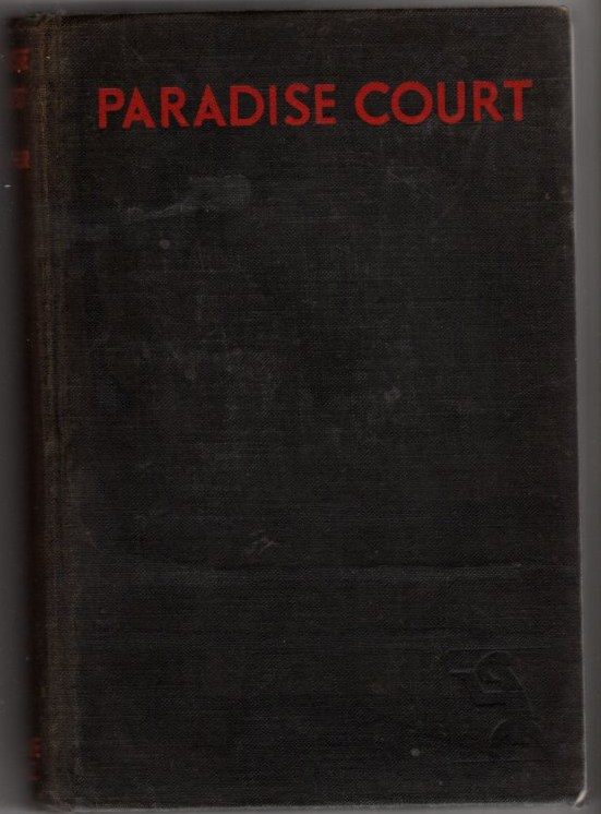 Image for Paradise Court