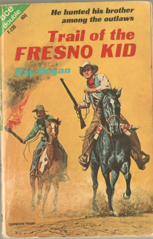 Image for Trail of the Fresno Kid & Lobo Lawman