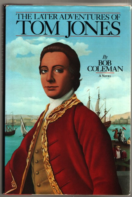 Image for The Later Adventures of Tom Jones