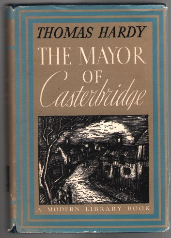 Image for The Mayor of Casterbridge