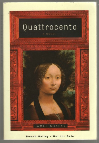 Image for Quattrocento