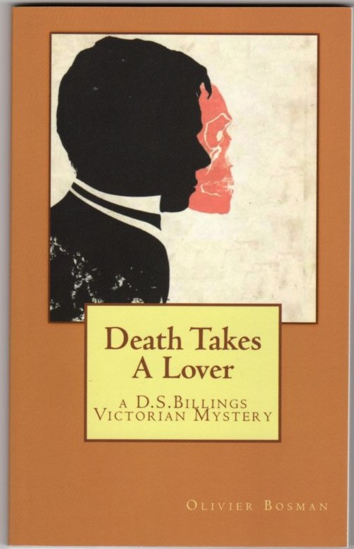 Image for Death Takes a Lover