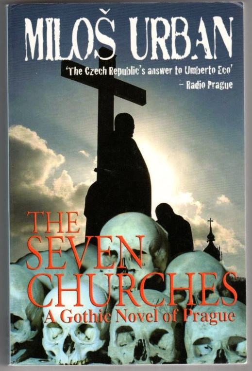 Image for The Seven Churches
