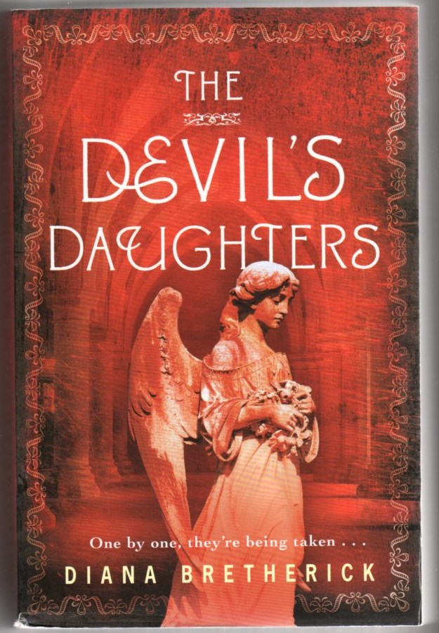 Image for The Devil's Daughters
