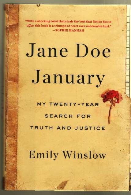 Image for Jane Doe January: My Twenty-Year Search for Truth and Justice