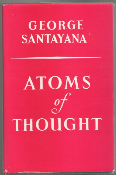 Image for Atoms of Thought