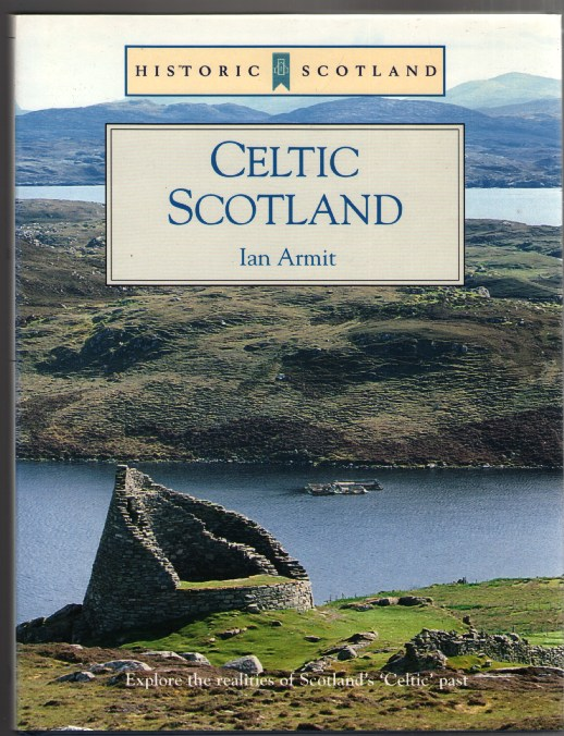 Image for Celtic Scotland (Historic Scotland)