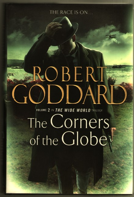 Image for The Corners of the Globe