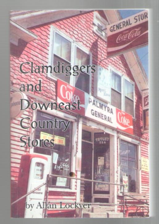 Image for Clamdiggers and Downeast Country Stores