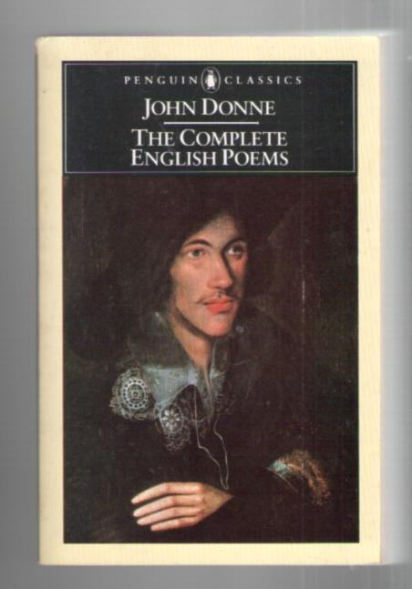 Image for The Complete English Poems