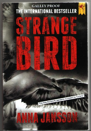 Image for Strange Bird