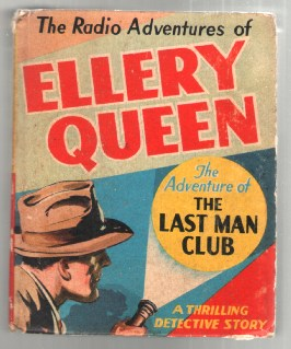 Image for The Adventure of the Last Man Club
