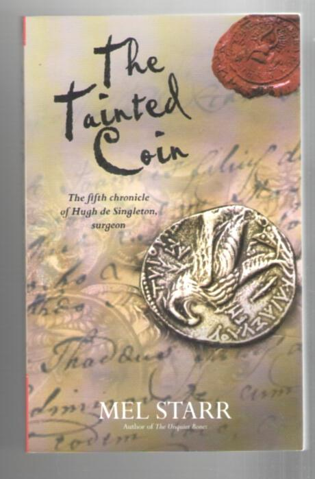 Image for The Tainted Coin