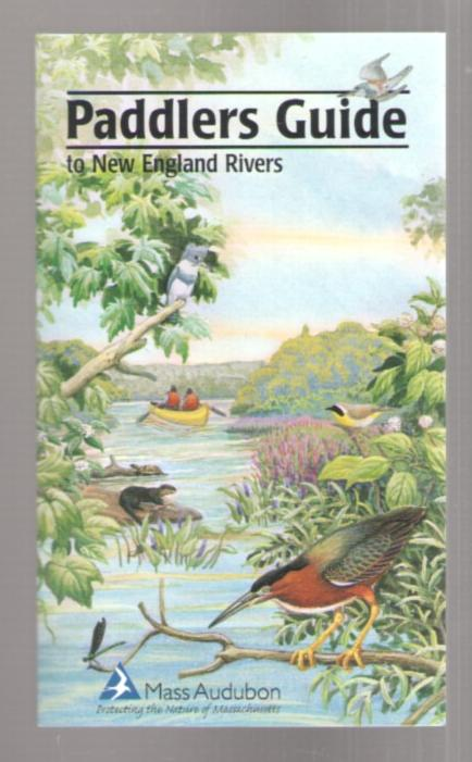 Image for Paddlers Guide to New England Rivers