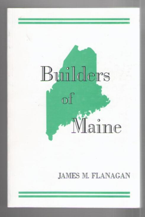 Image for Builders of Maine