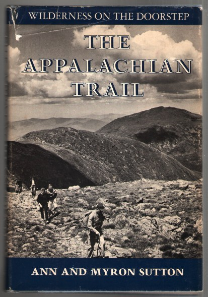 Image for The Applachian Trail: Wilderness on the Doorstep