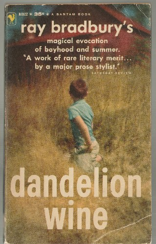 Image for Dandelion Wine