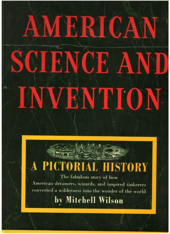 Image for American Science and Invention: A Pictorial History