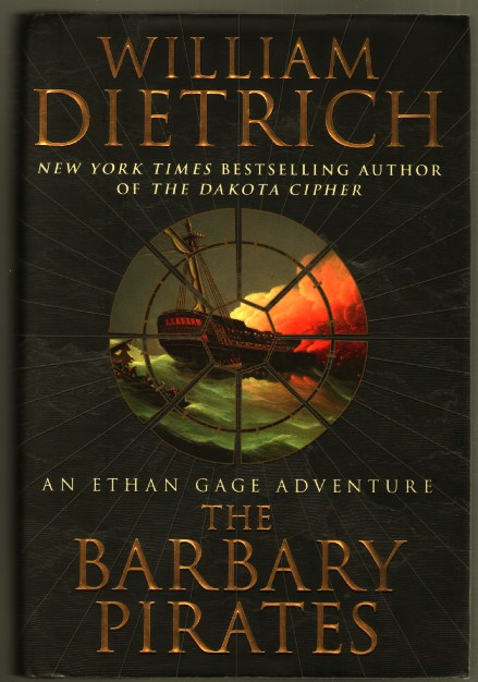 Image for The Barbary Pirates: An Ethan Gage Adventure