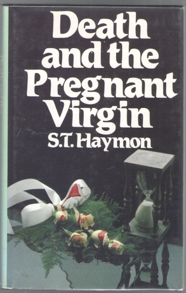 Image for Death and the Pregnant Virgin
