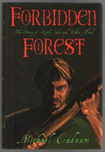 Image for Forbidden Forest: The Story of Little John and Robin Hood