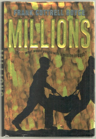 Image for Millions: What Would You Do With a Million in Cash?