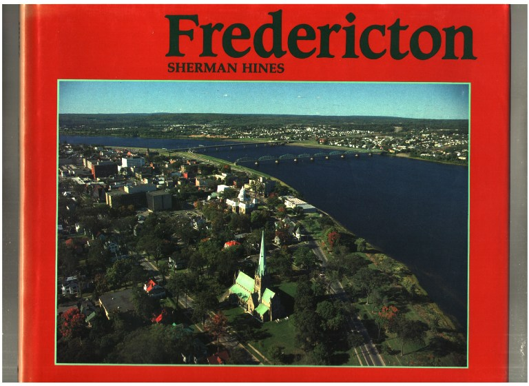 Image for Fredericton