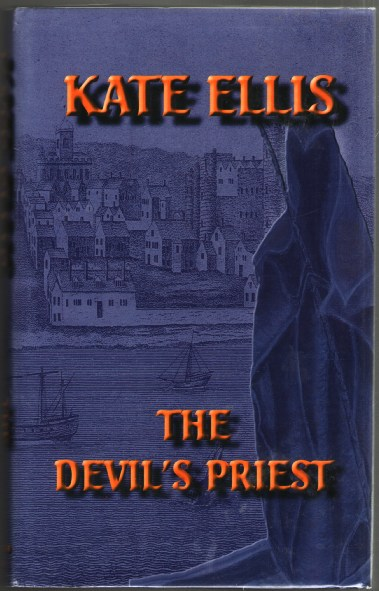 Image for The Devil's Priest