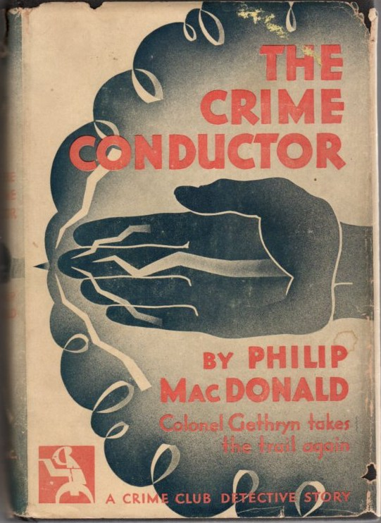 Image for The Crime Conductor