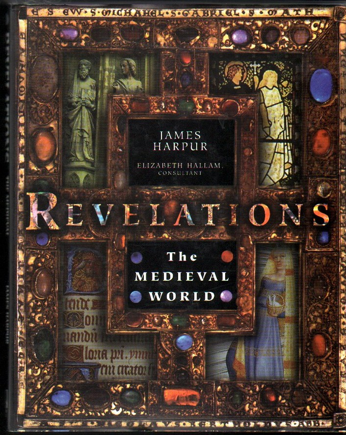 Image for Revelations: The Medieval World (Henry Holt Reference Book)