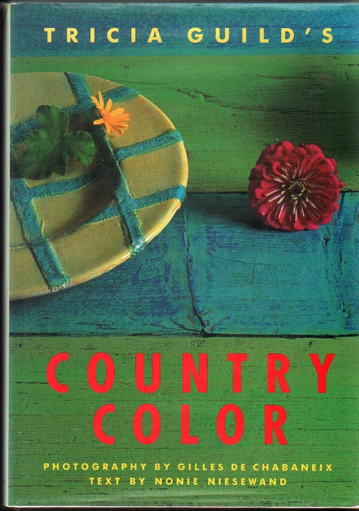 Image for Tricia Guild's Country Color
