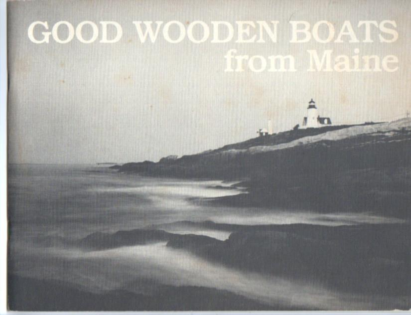 Image for Good Wooden Boats from Maine