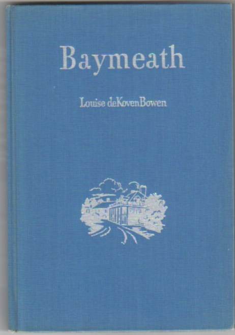 Image for Baymeath