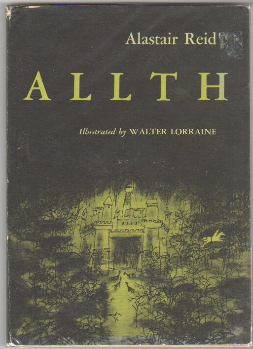 Image for Allth