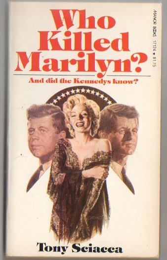 Image for Who Killed Marilyn?