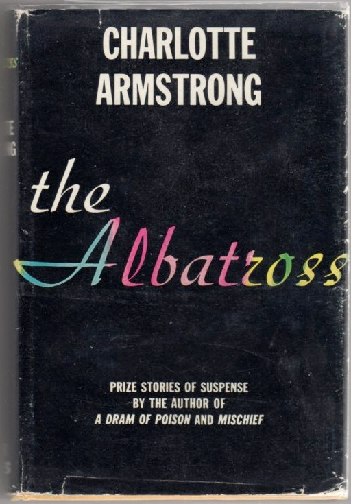 Image for The Albatross