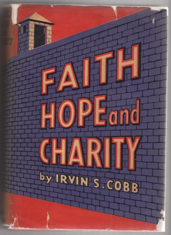 Image for Faith, Hope and Charity