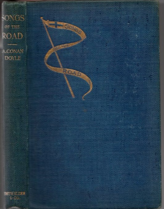 Image for Songs of the Road