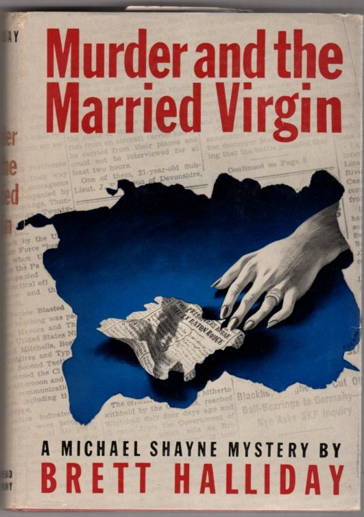Image for Murder and the Married Virgin