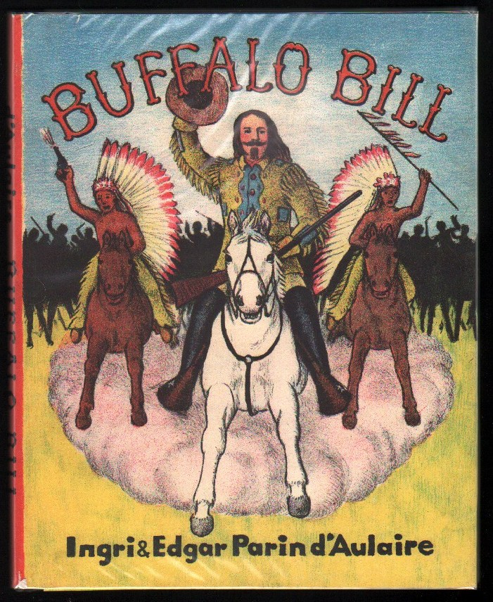 Image for Buffalo Bill
