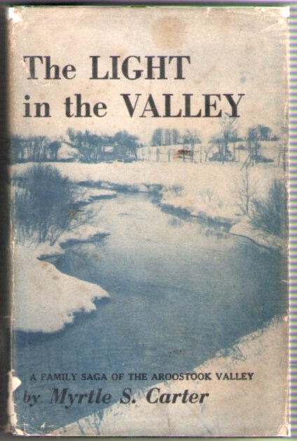 Image for The Light in the Valley